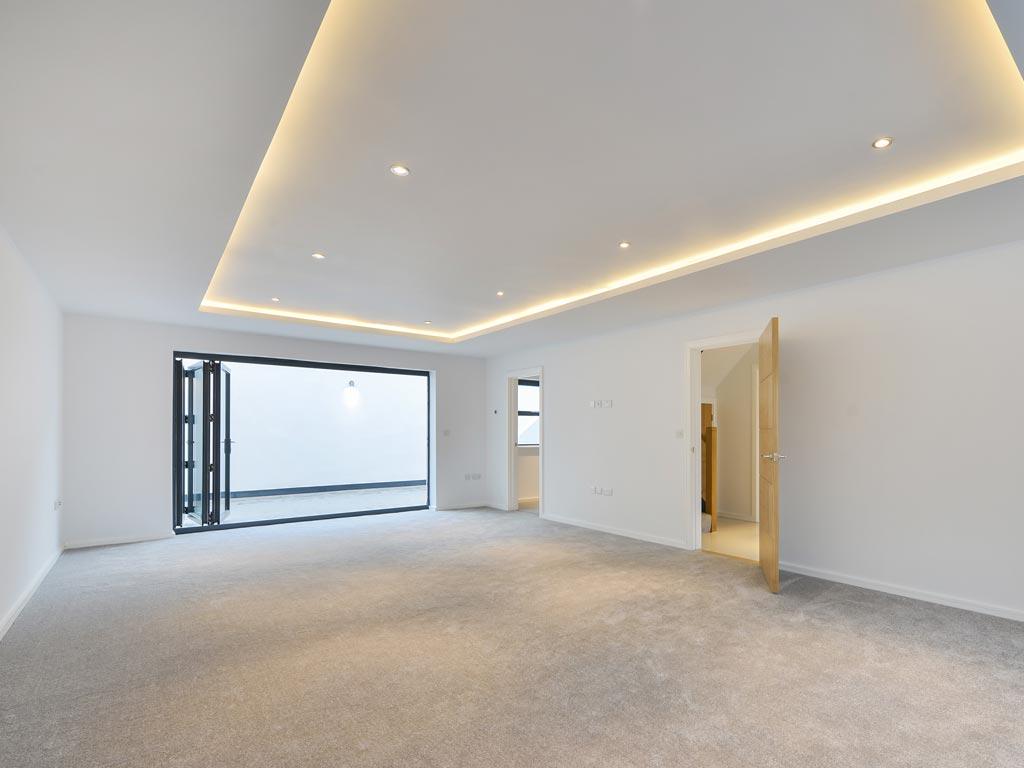 Eco Home Lounge