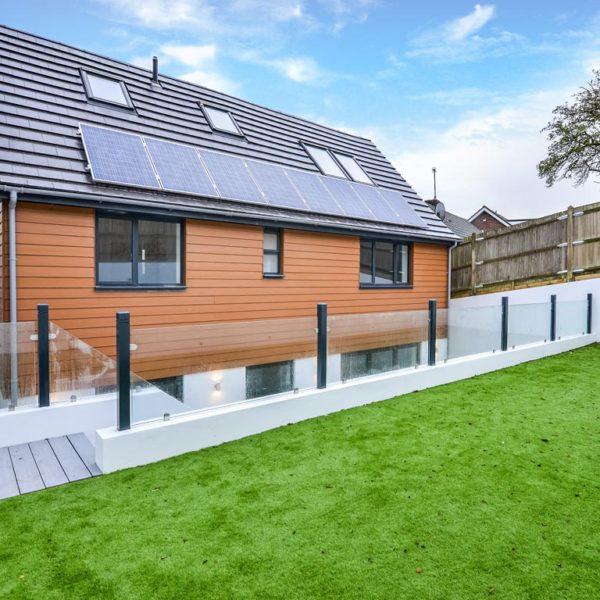 Eco Home Garden