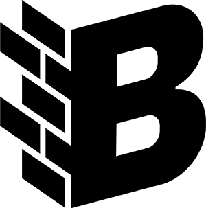 Bowles Building Logo Black